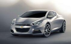 cars concept chevrolet 2560x1600 wallpaper