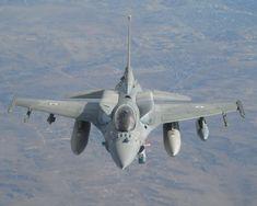 F-16 E/F (Block 60) Desert Falcon