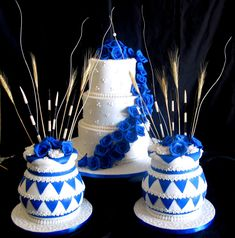 Traditional Wedding Cakes, Traditional Cakes, African Wedding Cakes, African Cake, Engagement Dresses, Themed Cakes, Wedding Themes, Ice Cream, Party