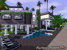 13 best sims 3 houses images free sims house houses rh pinterest com