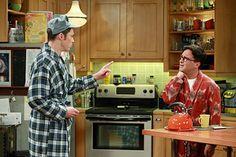 Mignature de l'épisode 3 de la saison 5 de The Big Bang Theory