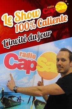 Comment dire ! Erwann, de l'asso Baila Muy Vienne est un garçon avenant !! Il est avec nous en itw !! www.capsao.com