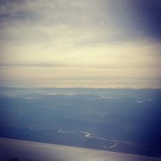 Que belleza  #flying #nature by nicolassmachado