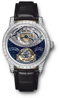 Jaeger-LeCoultre Master Grande Tradition Gyrotourbillon I 6006405 Patek Philippe, Cool Watches, Watches For Men, Men's Watches, Popular Watches, Astronomical Watch, Watch Cases For Men, Jaeger Lecoultre Watches, Tourbillon