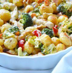 Vegetarian Recipes, Cooking Recipes, Healthy Recipes, Different Recipes, Pasta Salad, Love Food, Potato Salad, Nom Nom, Main Dishes