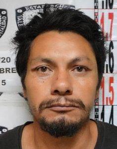 Pasará medio año en la cárcel por intento de robo | El Puntero