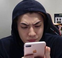 New memes kpop face exo 44 ideas K Pop, Chanyeol, Exo Kai, Memes Funny Faces, Funny Kpop Memes, Kpop Exo, Memes Chinos, Relationship Memes, Reaction Pictures
