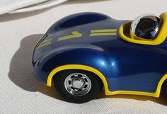 712 Speedy Le Mans Boy
