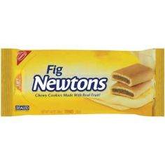 ♥YUMY♥ 151 FIG NEWTONS