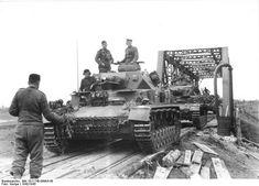 Bundesarchiv Bild 101I-748-0099A-38, Russland, Panzer IV - Panzerkampfwagen IV – Wikipedia