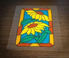 Askartelijan idealaari: vahaliitu Painting, Painting Art, Paintings
