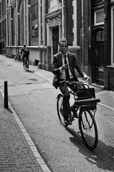 Amsterdam city life http://500px.com/photo/11689319