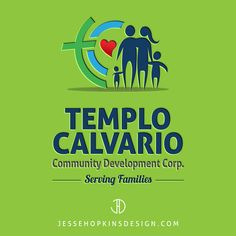 Client: Templo Calvario Community Development Corporation Projects: Branding, Logo, Business System, Brochure, Website  ...... Start Communicating. Get Results. Visit our website and start a project today! www.jessehopkinsdesign.com Marketing Approach, Problem Solving, Design Projects, Branding, Community, Website, Logo, Business, Temple