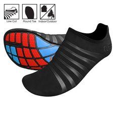 ZEMgear round toe shoes for paddleboarding