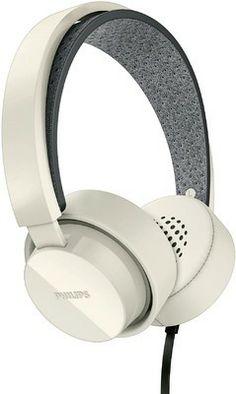 Philips SHL5200WT On-the-ear Headphones @ Rs 1331 .