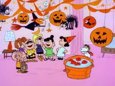 """As Halloween nears, many families willgather around the old television set for the annual viewing of """"It's the Great Pumpkin, Charlie Brown."""" But, one dad says it's time to retire the classic cartoon because of its taunting messages and unkind words.""""The show is riddled with the kids calling each other stupid, dumb, and blockheads. There is continous teasing and bullying. Charlie Brown"""