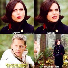 Regina, David and Emma - 6*10 ~ Wish You Were Here