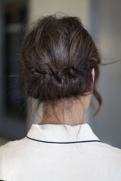 Pleasant 1000 Images About Hairstyle Trends On Pinterest Hairstyles Hairstyle Inspiration Daily Dogsangcom