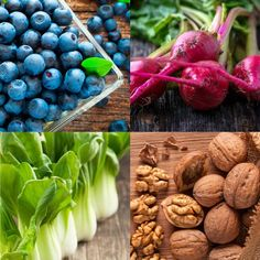 Top 15 Anti-Inflammatory Foods by @draxe