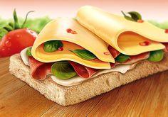 Appetites produzidos para diversos clientes