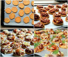 Prøv denne sunne og digge menyen til bursdagen! Nachos, Smoothies, Cereal, Pizza, Chili, Vegan, Cookies, Breakfast, Desserts