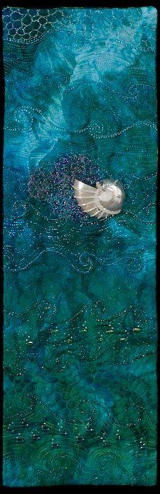 The Designer's Elements: Water by Larkin Jean Van Horn    Just beautiful!