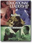 Educational Leadership:New Roles, New Relationships:Reflections on Cognitive Coaching