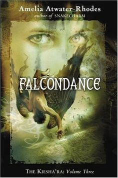 17 best graphic novels for adults images on pinterest superhero falcondance by amelia atwater rhodes fandeluxe Gallery