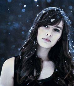 Snow. <3