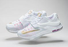 KD 7 Aunt Pearl Shoes | SneakerNews.com