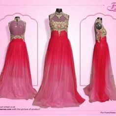 Amazing Bridal Gown.....Grab it !!