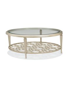 Shop Social Gathering Coffee Table from caracole at Horchow, where you'll find new lower shipping on hundreds of home furnishings and gifts. Modern Glass Coffee Table, Coffe Table, Wood Buffet, Cocktail Tables, Living Room Decor, Living Rooms, Home Furnishings, Table Settings, Neiman Marcus