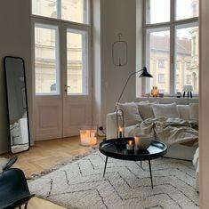 Interior Design Boards, Modern Interior Design, Interior Design Inspiration, Home Decor Inspiration, Living Room Decor, Living Spaces, Room Ideas Bedroom, Apartment Living, Decoration