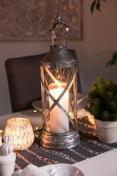 #blackdesign #interior #tablesetting #dekoration #interiordesign #silver #white