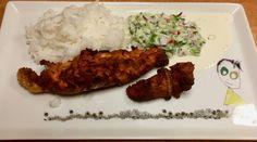 Guttas Kjøkken: Tandoori kylling