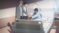 ERASED episode 12 Anime Reviews, Bleach, Naruto, Blog, Blogging