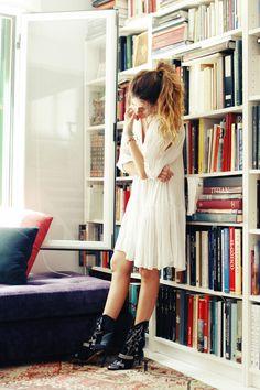 asi viste la directora de moda de Vogue dia III | Galería de fotos 1 de 7 | Vogue