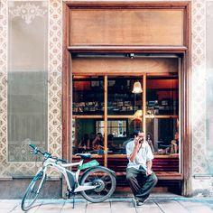 Las bicis son para la ciudad - Smart eBike 0