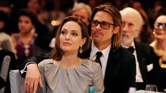 Brad Pitt and Angelina Jolie Are Talking Again Six Months After Split 'T...