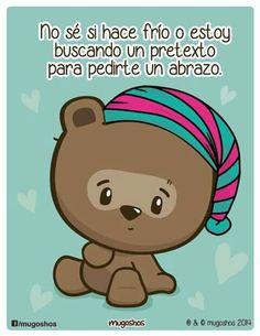 Abrazo..!!