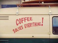 ☆daniellenicolexx☆ Simon Lewis, Vw T1, Caffeine, Coffee Shop, Coffee Coffee, Coffee Today, Coffee Break, Coffee Lovers, Coffee Girl