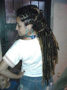 Fake Dreads, Dreadlocks, Big Hair Dont Care, Natural Hair Styles, Long Hair Styles, Black Hair, Cool Hairstyles, Beauty, Gallery