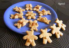 Ágnes:) szakácskönyve: Karácsonyi receptek