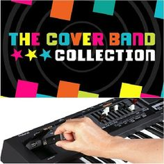 Play hit songs on the Roland V-Combo Roland Keyboard, Sound Library, Cover Band, Hit Songs, Vr, Music, Collection, Musica, Musik