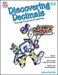 Discovering Decimals