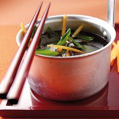 Rezept für Japanische Brühe | Küchengötter