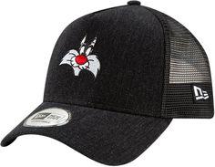 5e1badce Sylvester New Era Looney Tunes Character Trucker Cap – lovemycap Looney  Tunes Characters, Fitted Baseball