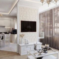 white brick wall in the interior, white brick wallpaper Top designs of the white brick wall in the interior design and how to choose the best style of white brick wallpaper for your home, living room and hallway, bedroom and kitchen, white brick