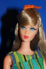 Vintage Barbie  Twist n Turn-  Silver Blonde price $450