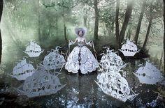 Kirsty Mitchell - Wonderland